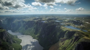 Gros Morne National Park, near my home.
